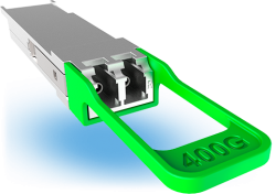 Opticonnect's launched the SFP56-DD 100G Transceivers to Support 400G DR4 Breakout Application